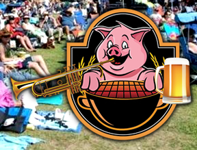 Berks, Blues, Brews, and BBQ Festival